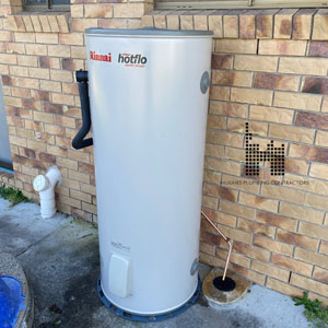 Hot Water Projects